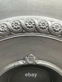 Antique Cast Iron Victorian Bedroom Fire / Fireplace Insert, Arched, Uk Delivery