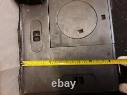 Froy victorian cast iron range/stove