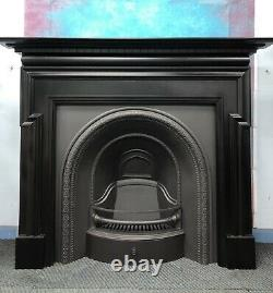 Original Victorian Cast Iron Fireplace DELIVERY free or £35 most UK