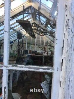 Victorian Cast Iron Greenhouse Brackets C1901